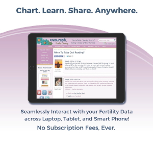 Chart. Learn. Share. Anywhere.