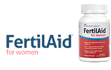Buy FertilAid for Women